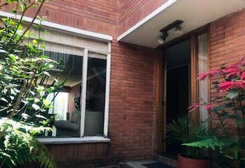 Casa en venta en Batán de 3 alcobas