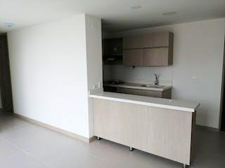 Apartamento en venta en Cañaveralejo, Sabaneta