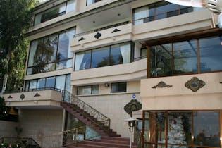 Casa en club de golf en venta en México con terraza 1,133 m²