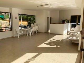 Apartamento en venta en Los Balsos, Medellín