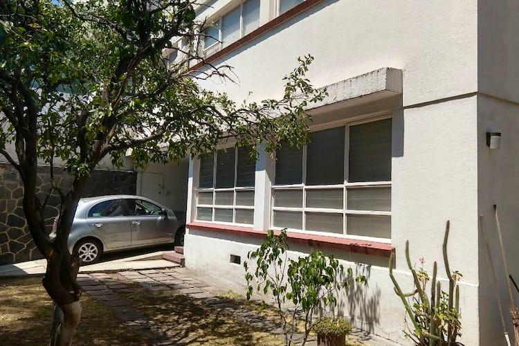 Portada Casa en venta en Lomas de Chapultepec con balcon 350 m²