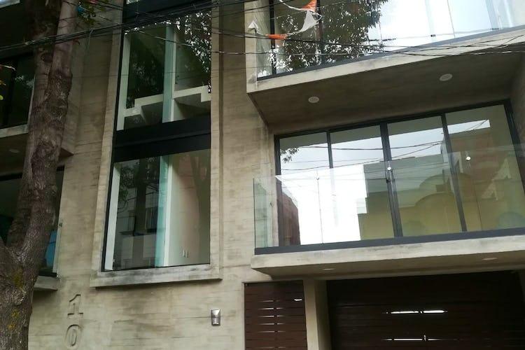 Portada Departamento en venta en Del Valle 143m2 con balcón