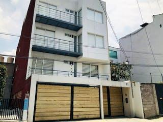 Departamento en venta en Lomas del Chamizal, Ciudad de México