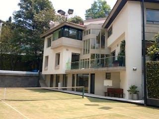 Casa en venta en Real de las Lomas, Ciudad de México