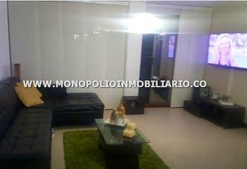 Apartamento En Venta - Sector El Tesoro, El Poblado -2 alcobas