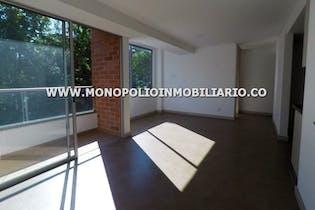 Apartamento en venta en Belén Centro, 78m²