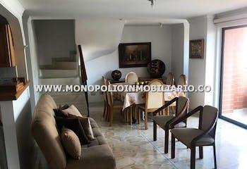 Apartamento en Envigado-Zuñiga, con 3 habitaciones - 152 mt2.