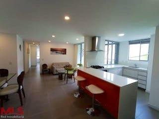 Oceanía, apartamento en venta en Castropol, Medellín