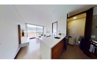 Apartamento en venta en Chicó con Gimnasio...