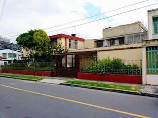 Casa en venta en Ciudad Salitre, Bogotá