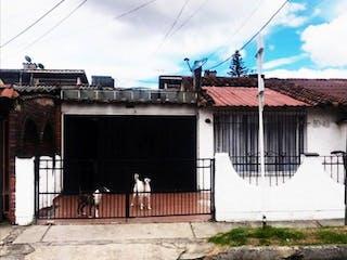 Casa en venta en Santa Cecilia, Bogotá