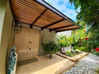 Casa en venta en El Chinguí, Envigado