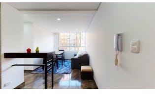 Apartamento en venta en El Porvenir 48m² con Jardín...