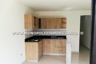 Casa bifamiliar en venta en Santa Monica 2 habitaciones