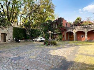 Casa en venta en San Ángel, Ciudad de México