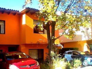 Casa en venta en Tetelpan, Ciudad de México