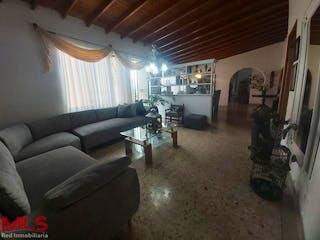 Navarone, apartamento en venta en Los Gonzales, Medellín