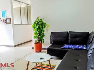 Sabatto, apartamento en venta en Asdesillas, Sabaneta