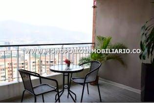 Apartamento En Venta - Sector El Trianon, Envigado - Muy Buena Ubicación