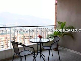 Parques De La Gloria 1240, apartamento en venta en El Trianón, Envigado