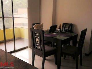 Canto De Luna, apartamento en venta en Aves María, Sabaneta