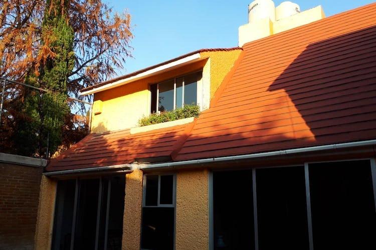 Portada Casa en venta en San Jeronimo Lidice  264 m²