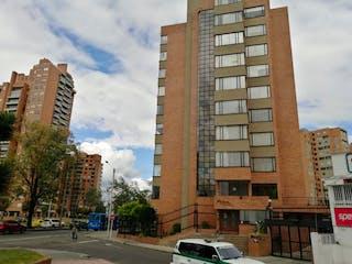 Apartamento en venta en Los Ándes, Bogotá