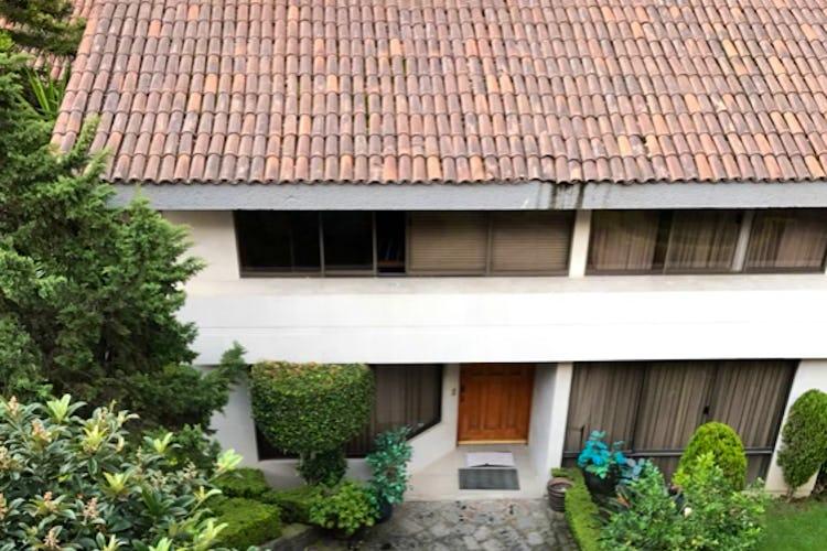Portada Casa en venta en San Jeronimo Lidice  600 m²