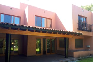 Casa en venta en Tlalpan con balcon  435 m²