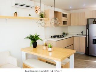 Tierra Linda Campestre, apartamentos sobre planos en Bello, Bello