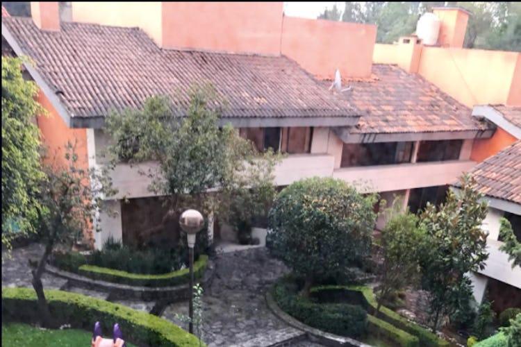 Portada Casa en venta en San Jerónimo Lídice, 600 m² en condominio