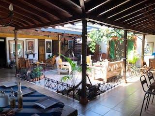 Casa en venta en Centro, Rionegro