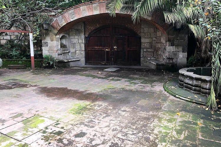 Portada Casa en venta en Col. Florida,  1,353 m² con jardín y patio