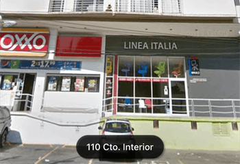 Departamento en venta en San Pedro de los Pinos, 45 m² con roof garden