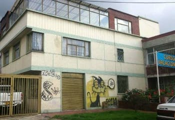 Casa En Bogota Santa Isabel Occidental con tres niveles