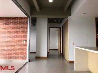 Muzo, apartamento en venta en Envigado, Envigado