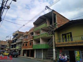 Apartamento en venta en Itagüí, Itagüí