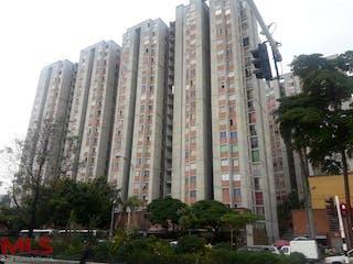 Torres De San Sebastian, apartamento en venta en Barrio Colón, Medellín