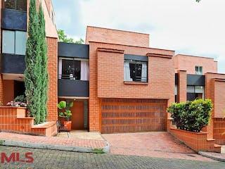 Rincon De La Concha, casa en venta en Las Lomas, Medellín