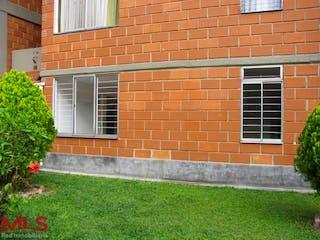 La Posada, apartamento en venta en Itagüí, Itagüí