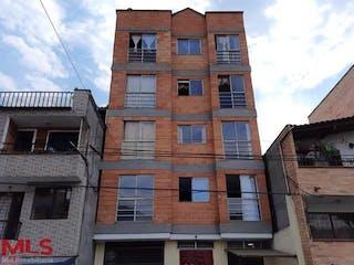 Apartamento en venta en Sucre, Medellín