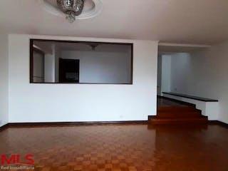 Camara De Comercio, apartamento en venta en La Candelaria, Medellín