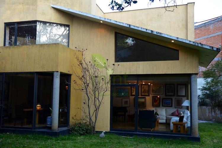Portada Casa en venta en Jardines del Ajusco 331 m²