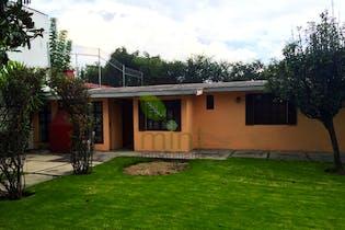 Casa en venta en San Pedro Mártir  210 m²