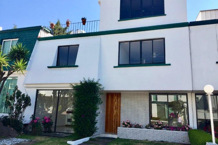 Portada Casa en venta en San Jeronimo Lidice remodelada   310 m²