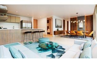Apartamento en venta en Colina 71m² con Jardín...