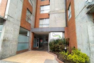 Apartamento en venta en El Restrepo de 66m² con Gimnasio...