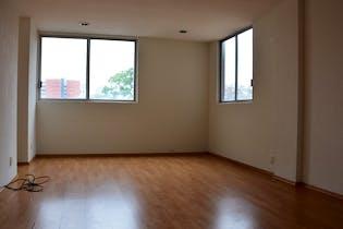 Departamento en venta en Col. Lomas de Vista Hermosa, 125 m² seguridad 24 horas