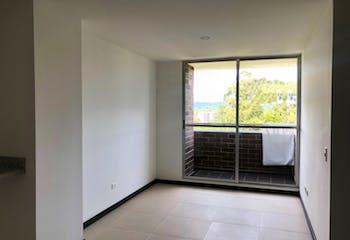 Se vende apartamento en Rionegro, San Antonio de Pereira