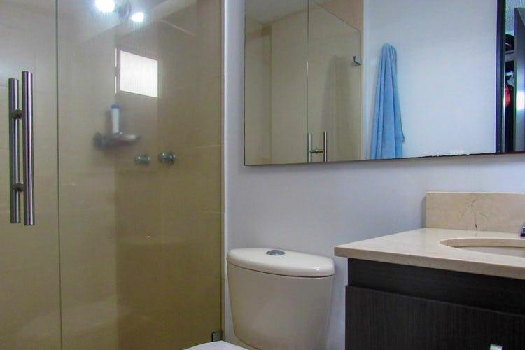 Foto 2 de Apartamento en Venta en Rionegro, Los Colegios- 3 alcobas